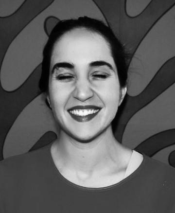 Maren Amini Charicomm