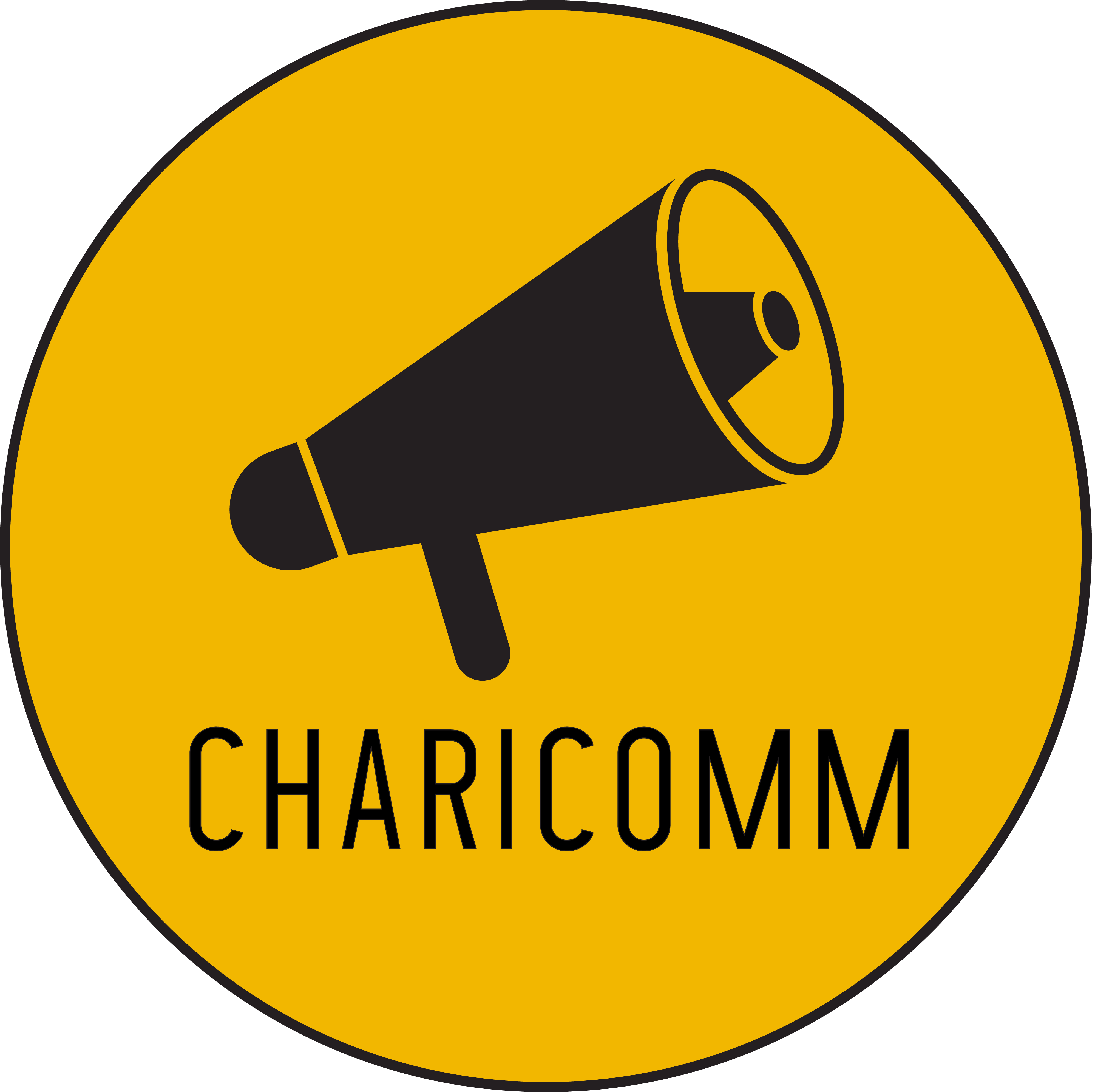 Charicomm